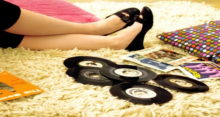 Leef met muziek!